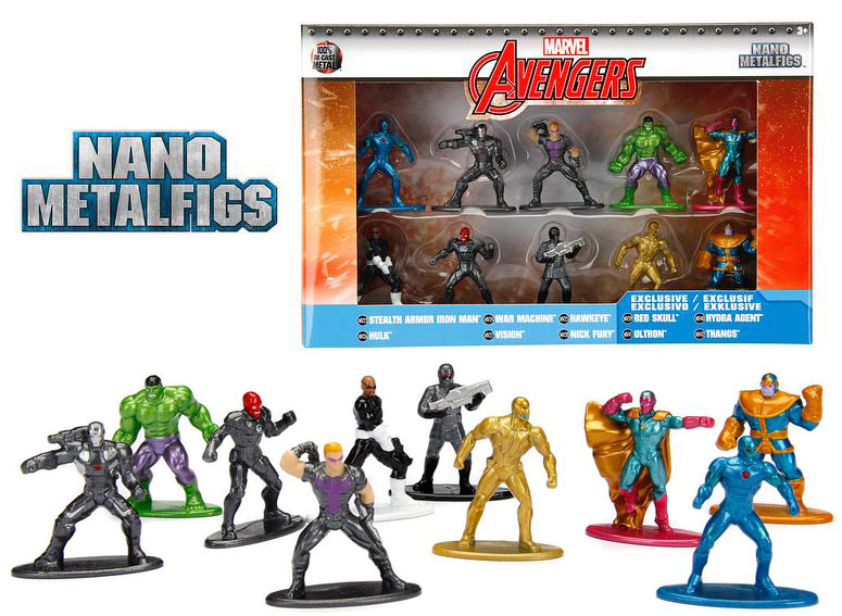 avengers-marvel-nano-metalfigs-wave-2