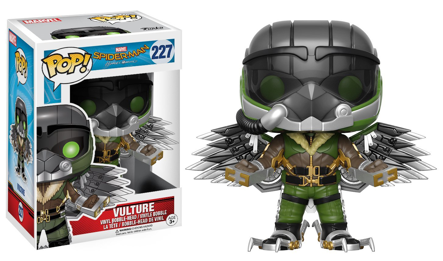 funko-pop-spiderman-homecoming-vulture-figure