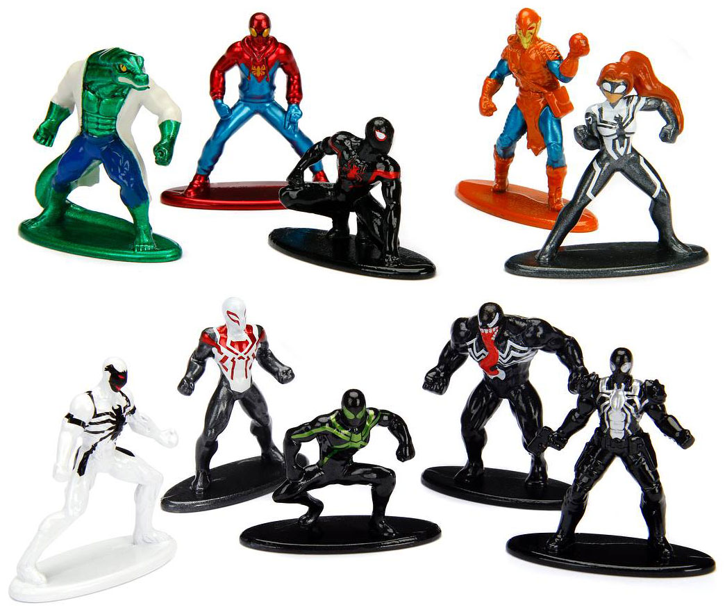nano-metalfigs-spiderman-figures-wave-2