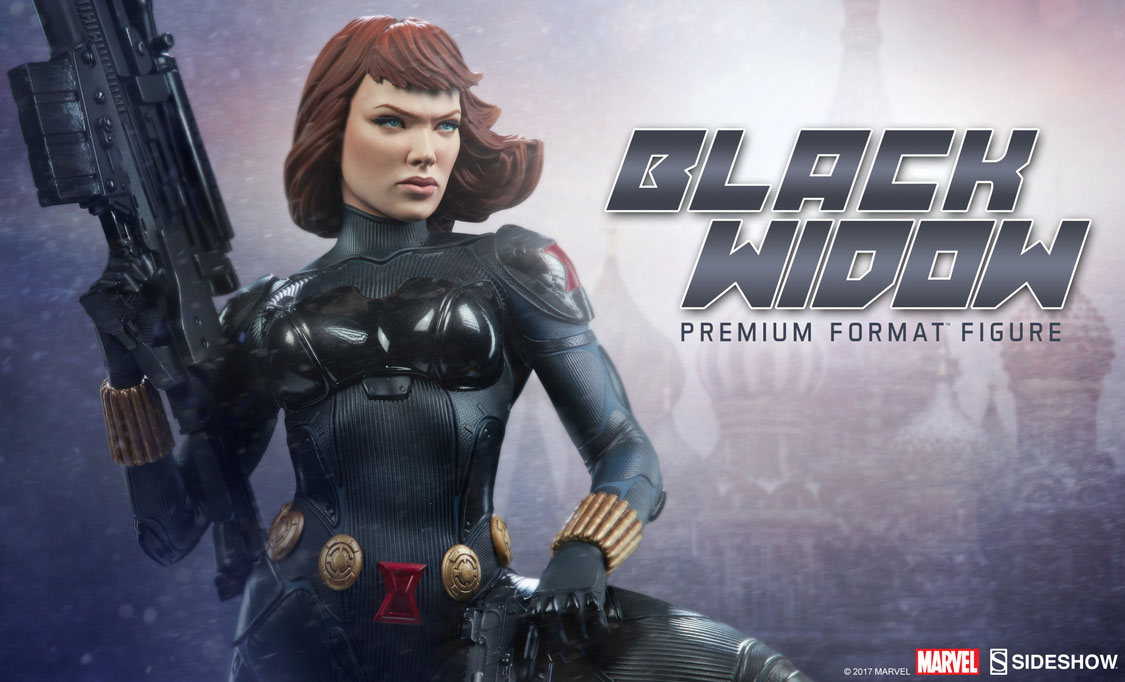 sideshow-black-widow-premium-figure-preview