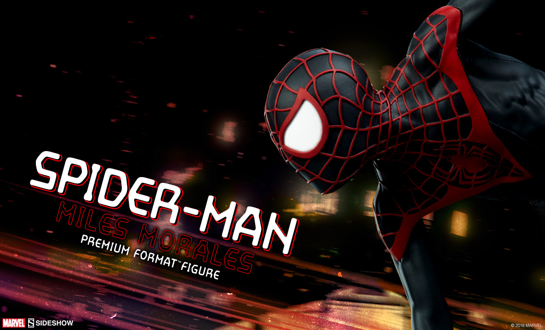 spider-man-miles-morales-sideshow-figure-preview