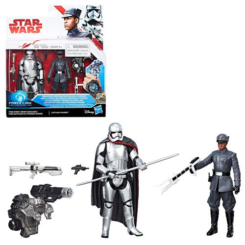 star-wars-the-last-jedi-captain-phasma-and-finn-action-figures