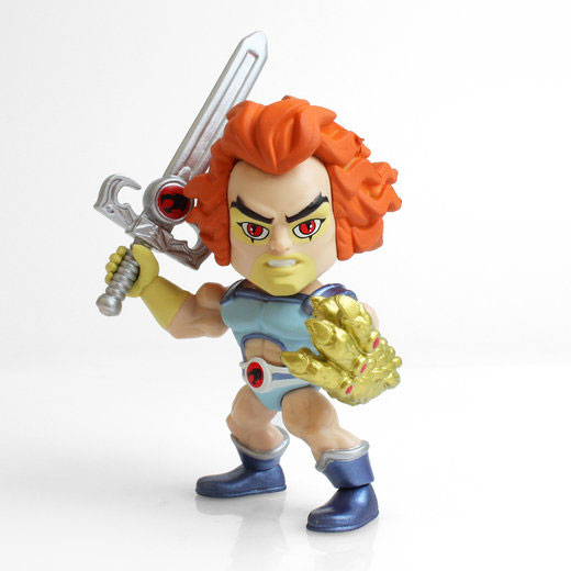 the-loyal-subjects-thundercats-lion-o-metallic-figure-hot-topic-exclusive