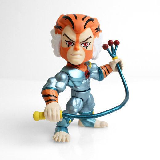 the-loyal-subjects-thundercats-tygra-metallic-figure-hot-topic-exclusive