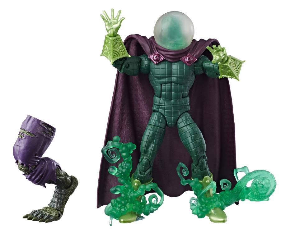 marvel legends mysterio figure