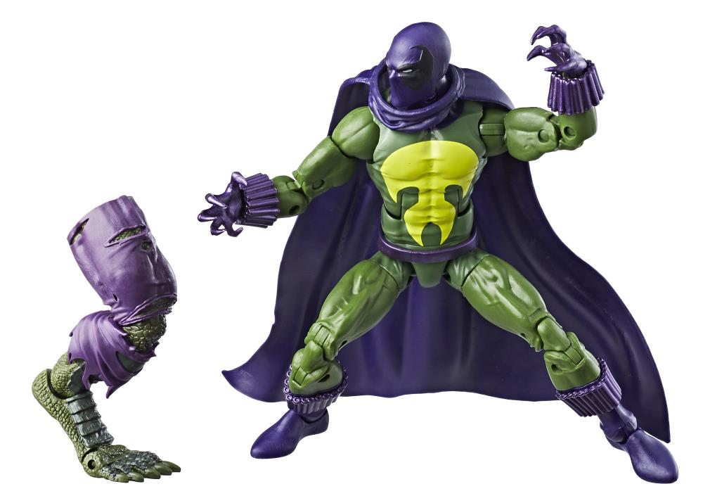 marvel legends prowler figure