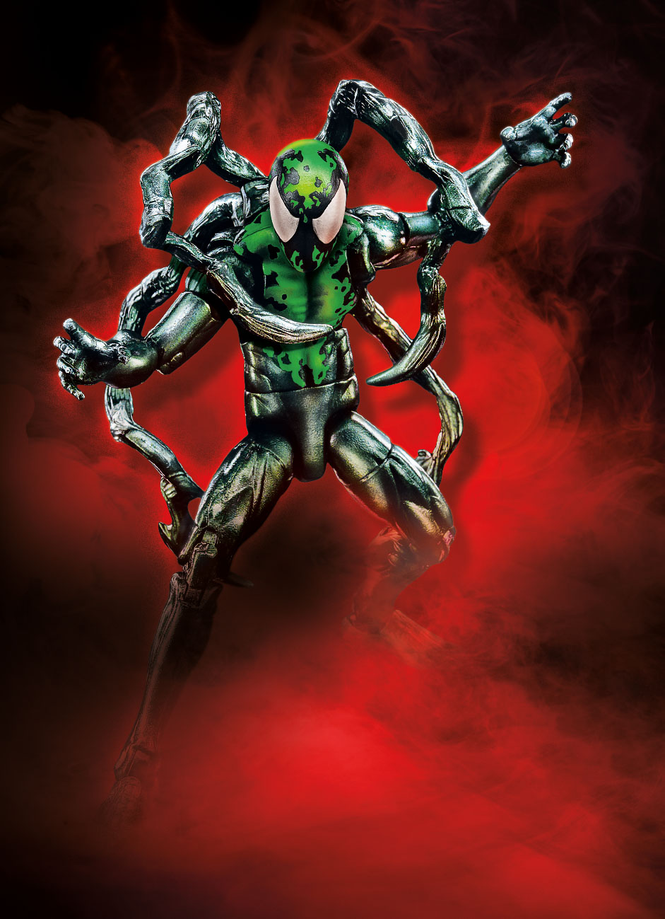 Marvel-Legends-Spider-Man-Series-6-inch-Lasher