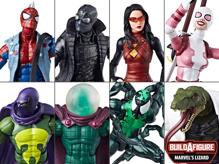 marvel-legends-spiderman-action-figures-wave-9