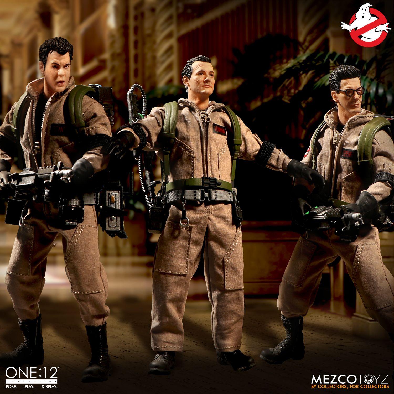 Mezco-Ghostbusters-Set-007