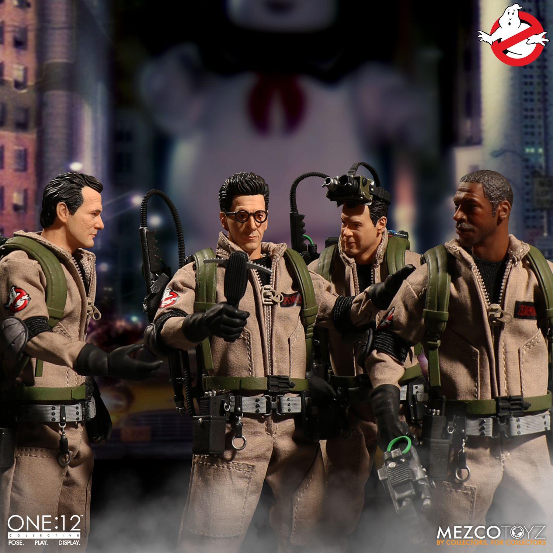 Mezco-Ghostbusters-Set-013