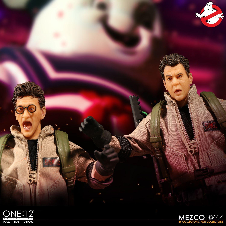Mezco-Ghostbusters-Set-014