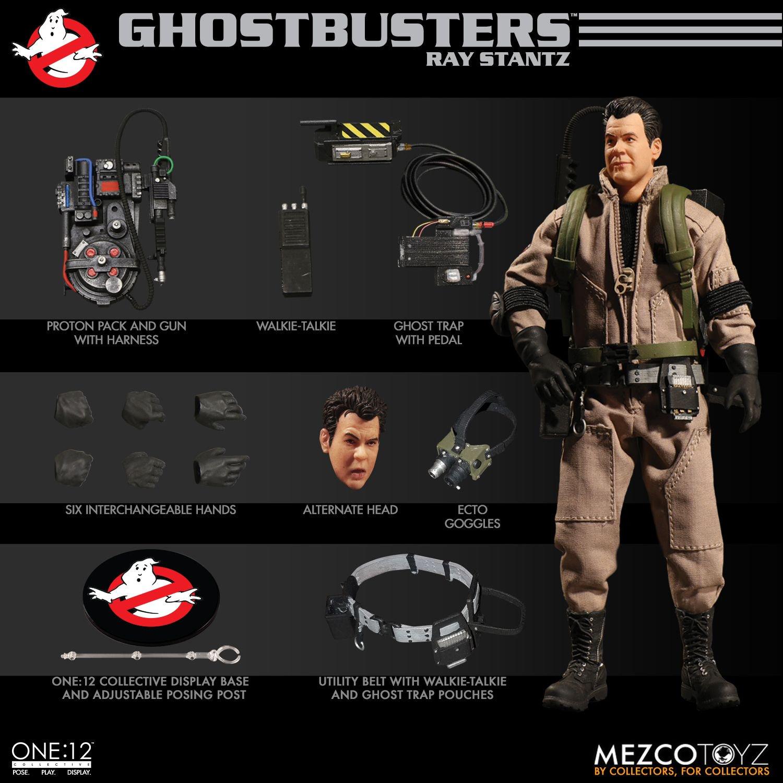 Mezco-Ghostbusters-Set-023