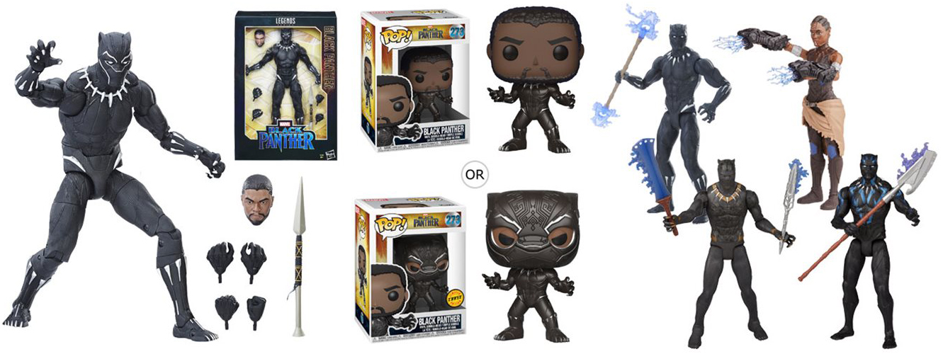 black-panther-movie-action-figures