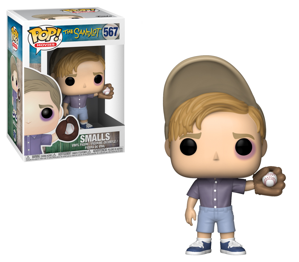 Funko-Pop-Smalls-Figure
