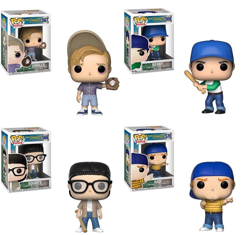 funko-the-sandlot-pops