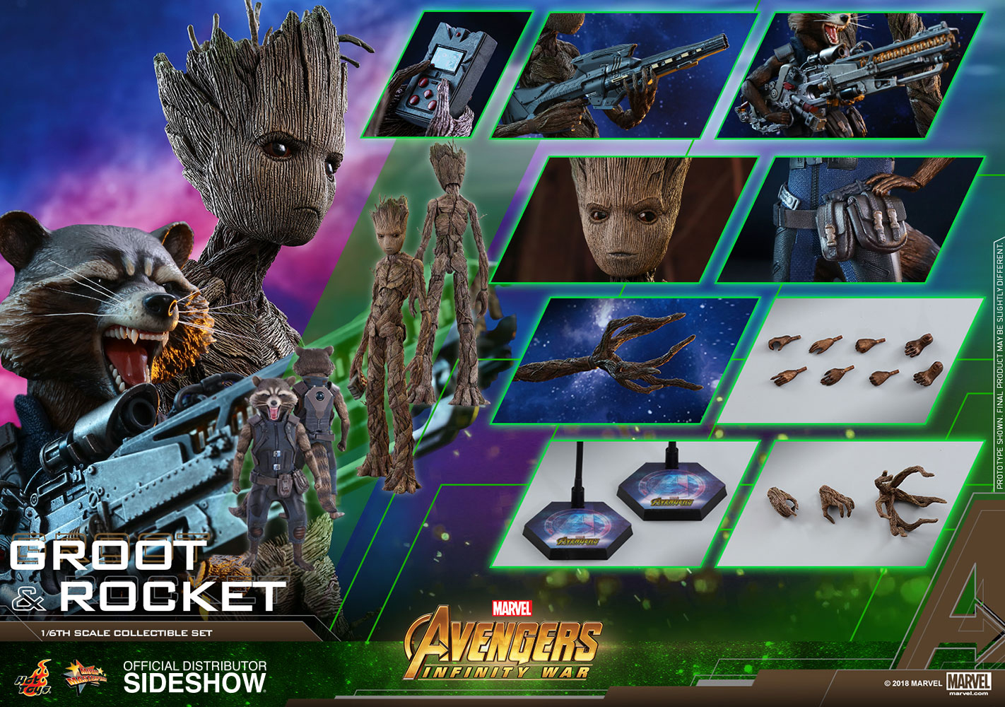 hot-toys-avengers-infinity-war-rocket-groot-figures