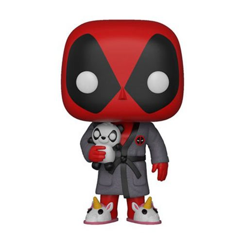 Deadpool 2 Funko Figures And Shirts Actionfiguresdaily Com