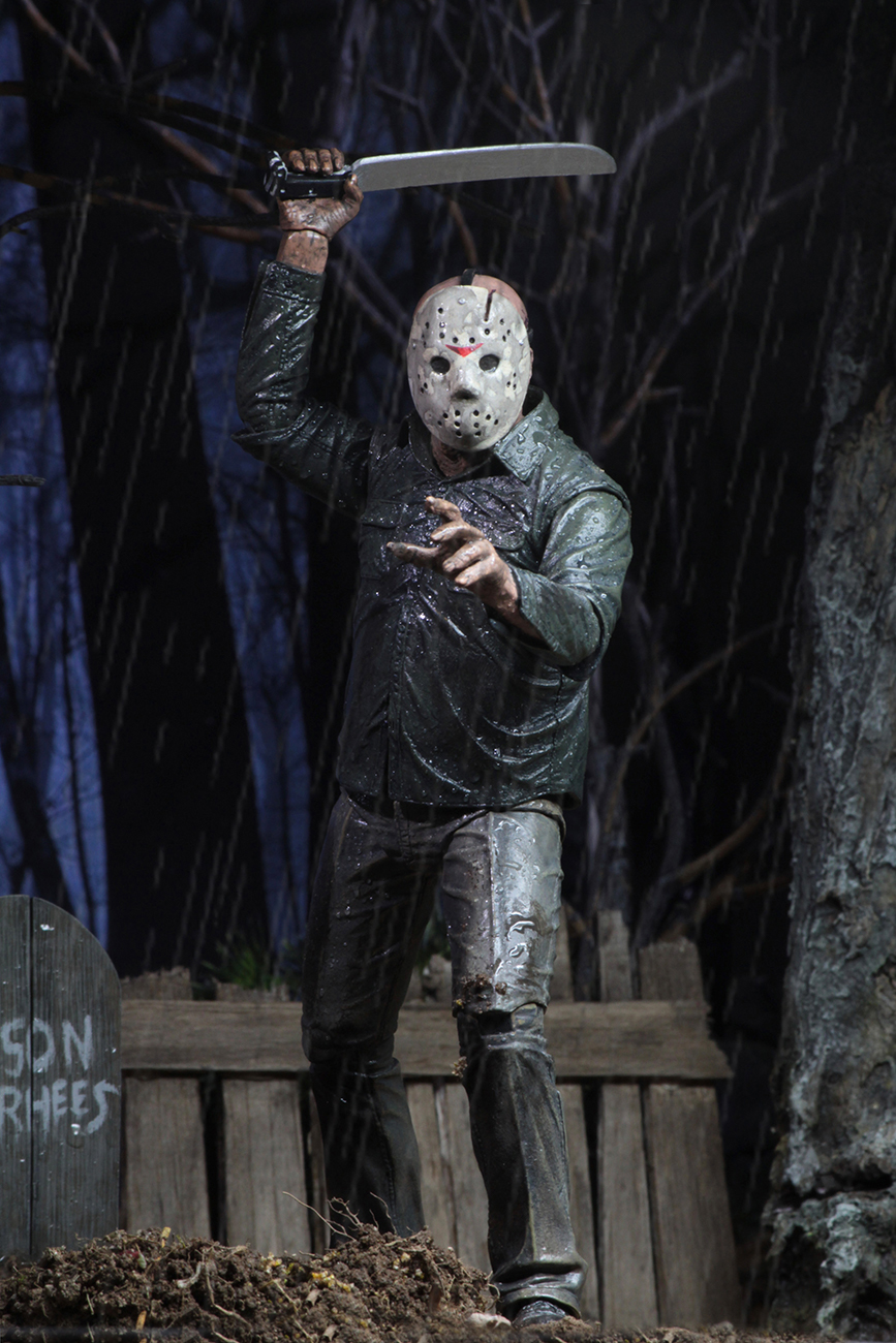 NECA-Dream-Sequence-Jason-Voorhees-Ultimate-Action-Figure-3