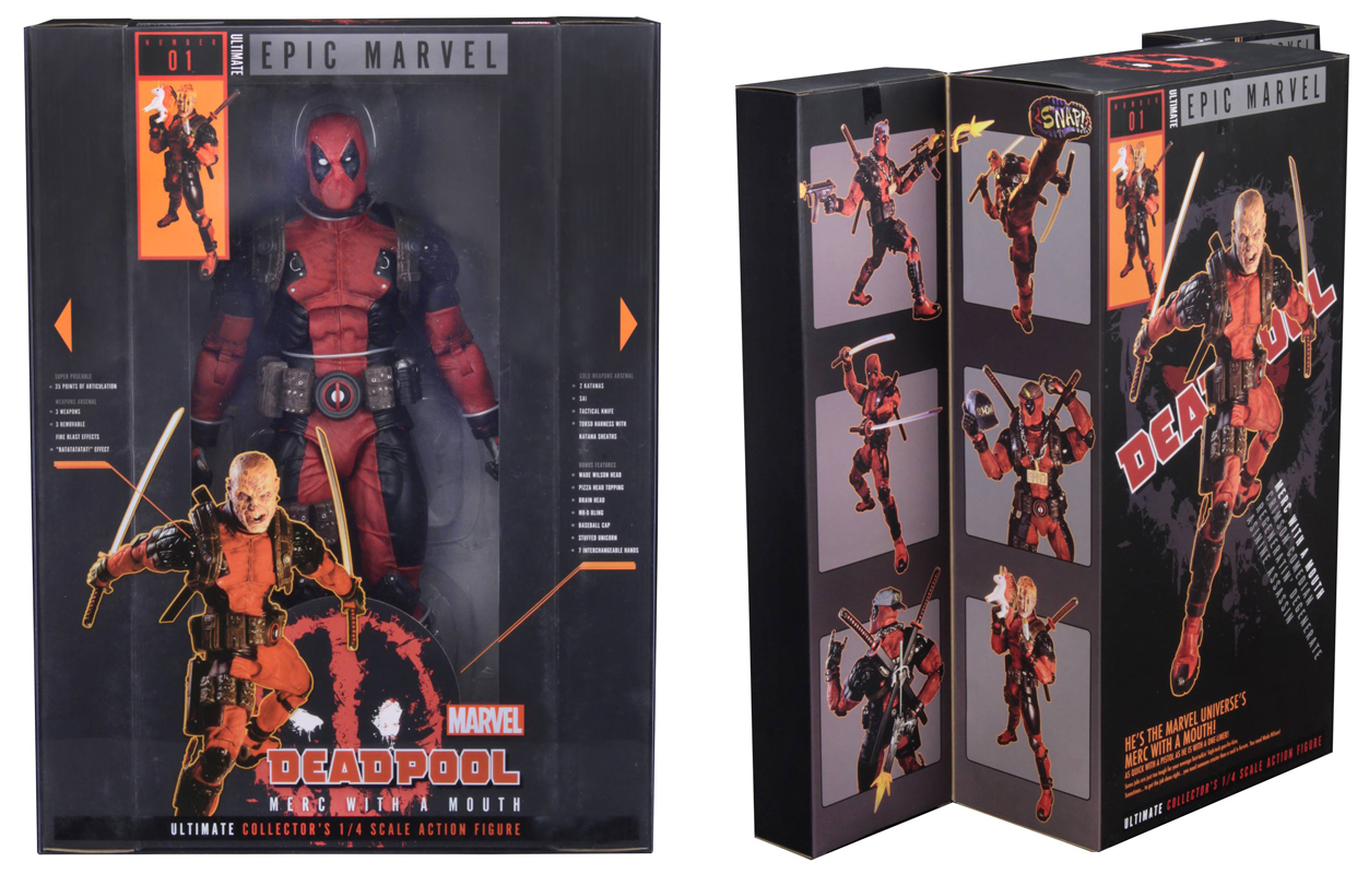 Ultimate-Deadpool-Neca-packaging