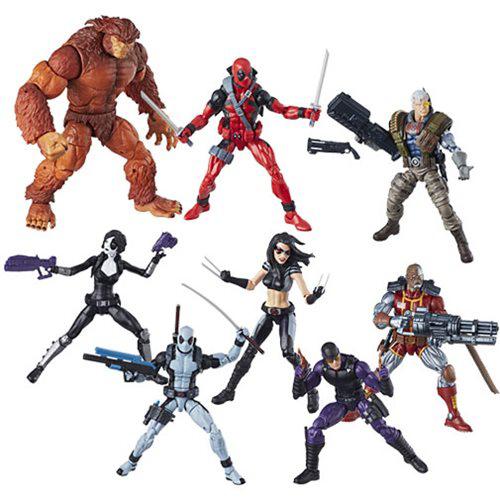 deadpool-marvel-legends-action-figures