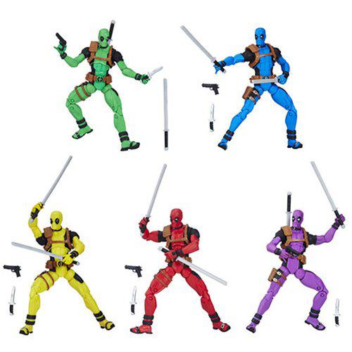 deadpool-marvel-legends-rainbow-action-figures