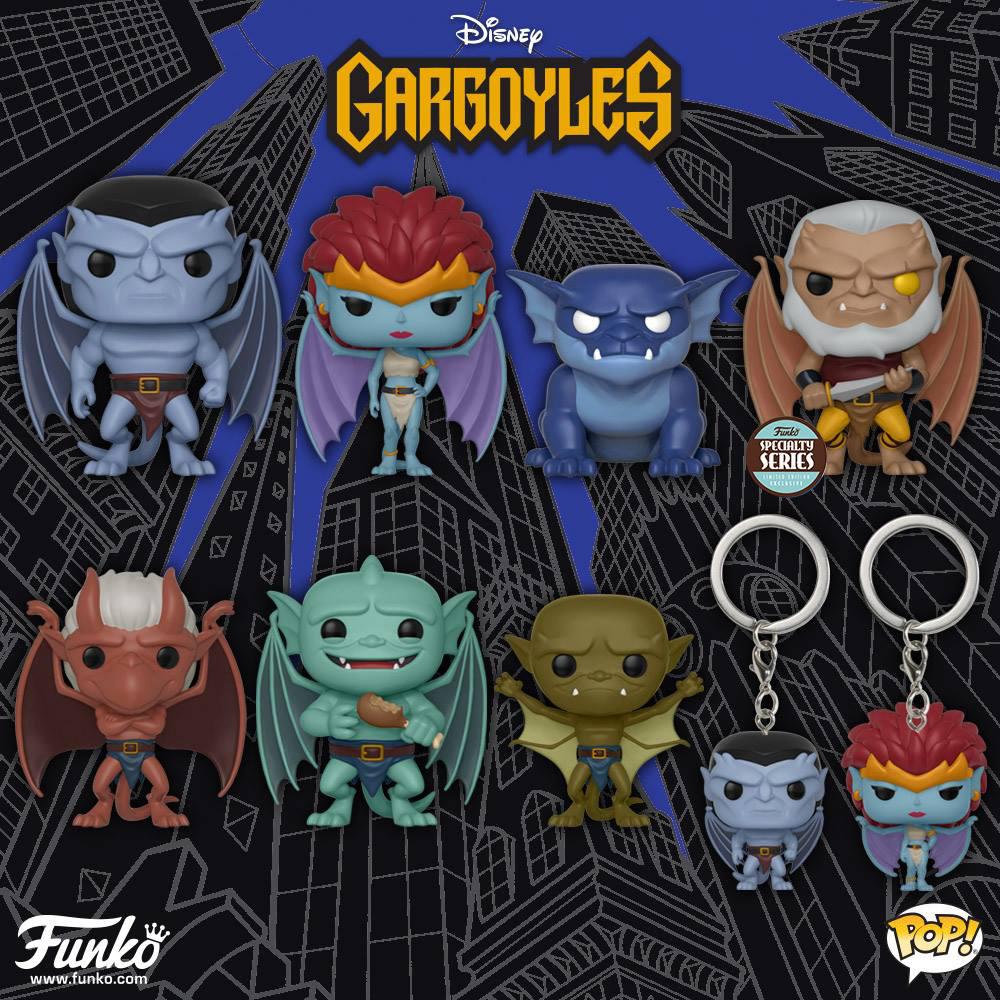 funko-gargoyles-1