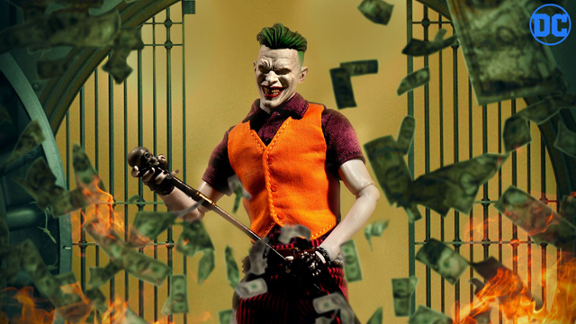 mezco-joker-clown-prince-of-crime-action-figure
