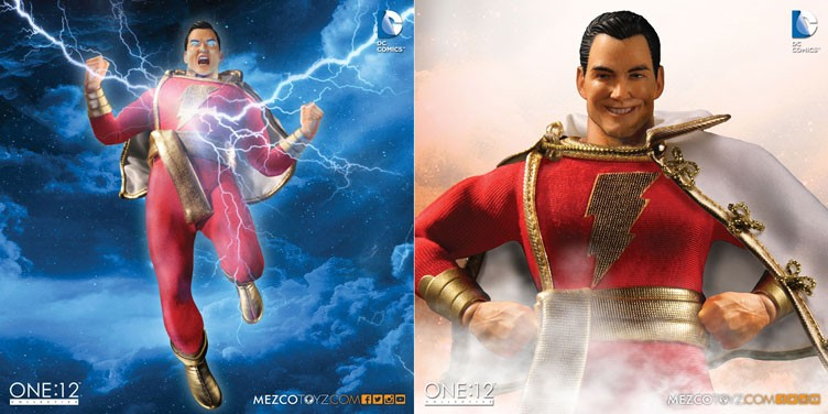 shazam-one-12-collective-mezco-action-figure