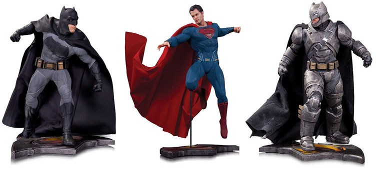 batman-vs-superman-sixth-scale-statues-by-dc-collectibles