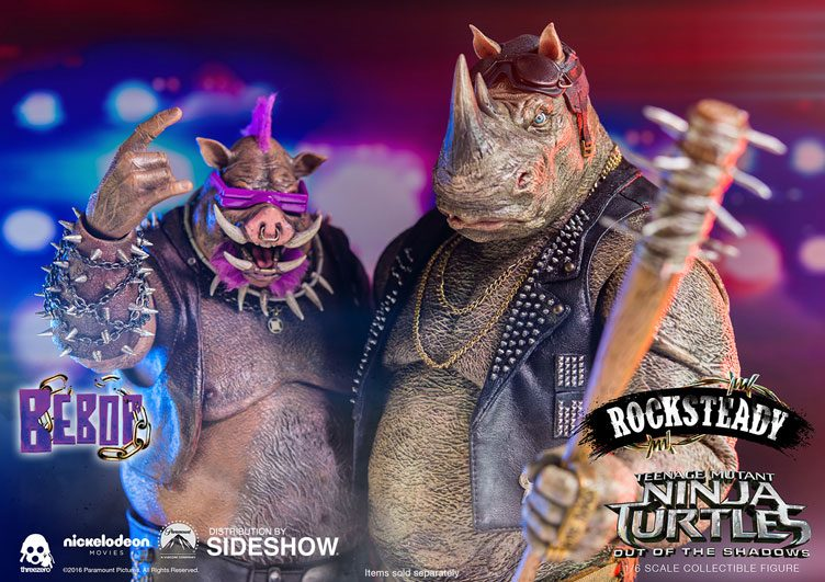 tmnt-bebop-and-rocksteady-sixth-scale-figures