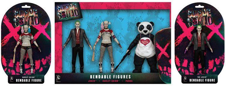 suicide-squad-bendable-figures