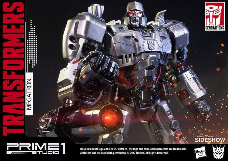 transformers-megatron-statue-prime-1-studio-4
