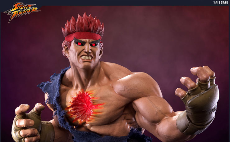 street-fighter-evil-ryu-statue
