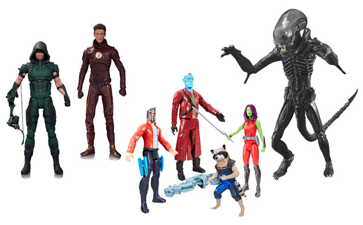 new-action-figures