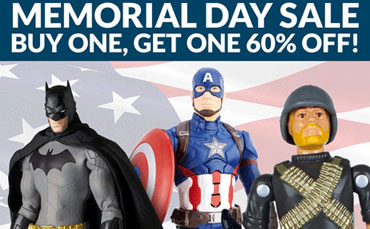 memorial-day-action-figure-sale-entertainment-earth