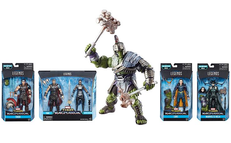 marvel-legends-thor-ragnarok-action-figures