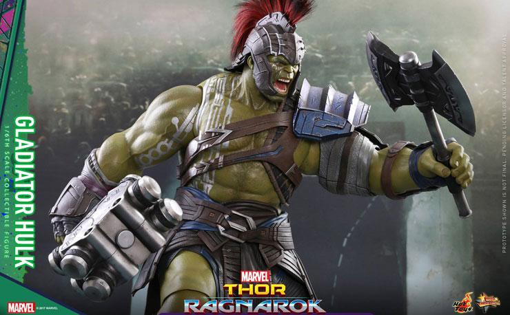 thor-ragnarok-gladiator-hulk-hot-toys-figure