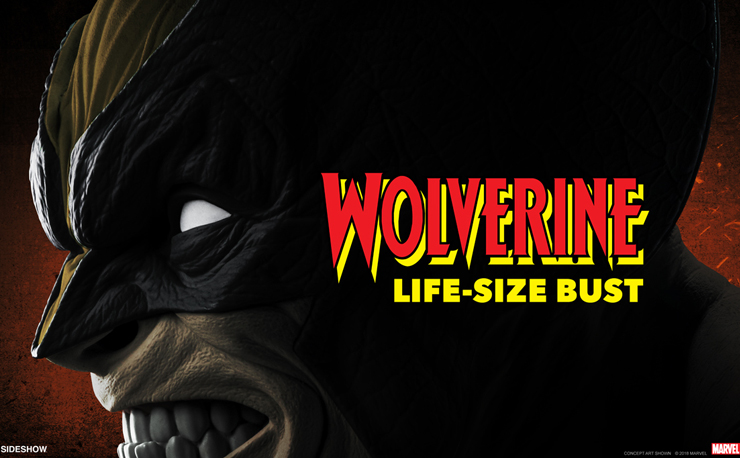 sideshow-wolverine-life-size-bust-teaser