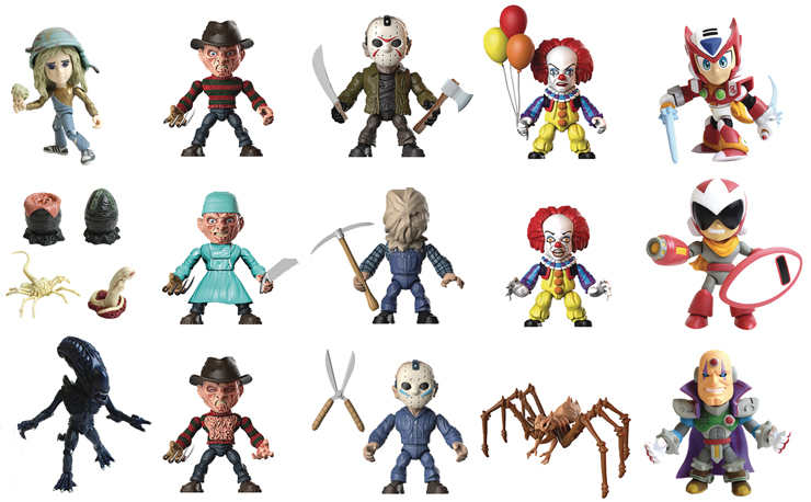 the-loyal-subjects-horror-alien-mega-man-action-figures