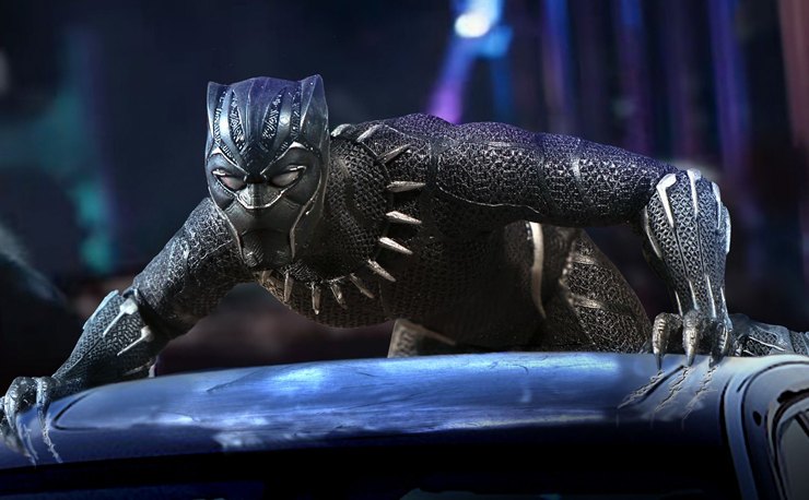 black-panther-mezco-one-12-figure