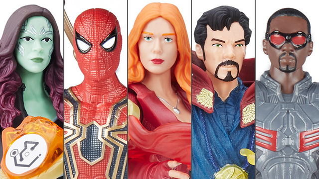 avengers-infinity-war-6-inch-action-figures