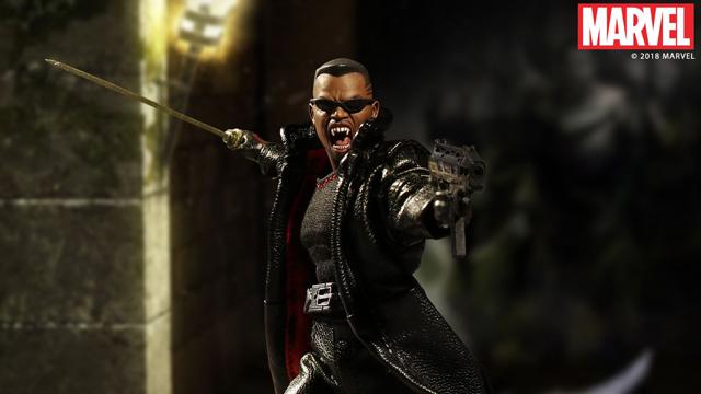 mezco-one-12-blade-action-figure