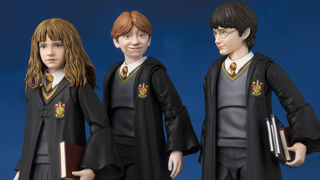 harry-potter-sh-figuarts-action-figures