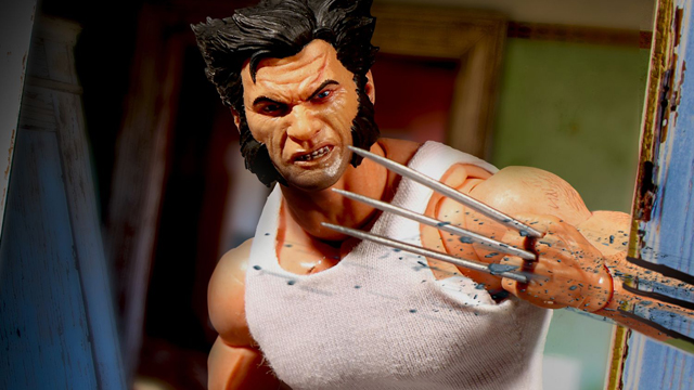 mezco-logan-one-12-action-figure
