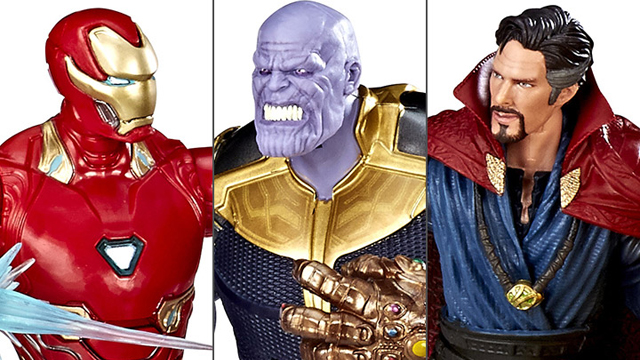 marvel-legends-first-10-years-avengers-infinity-war-action-figures