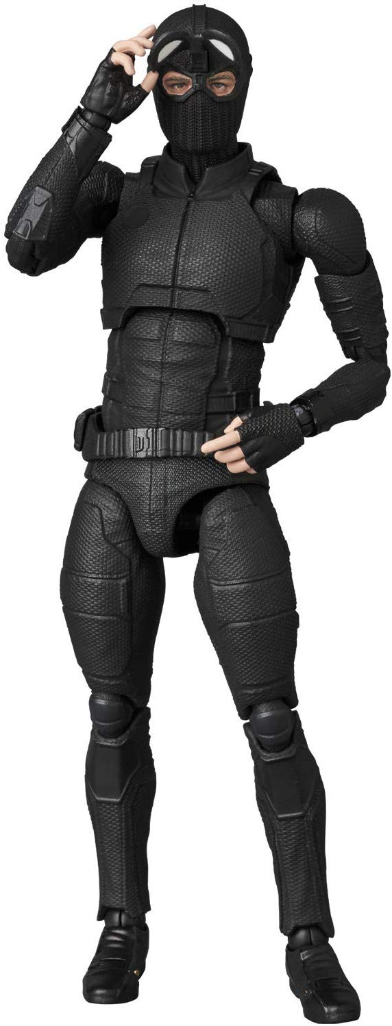 MAFEX-Stealth-Suit-Spider-Man-004
