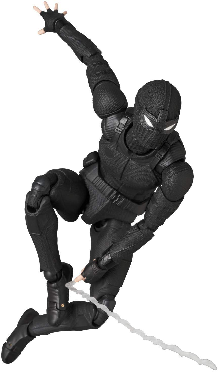 MAFEX-Stealth-Suit-Spider-Man-008