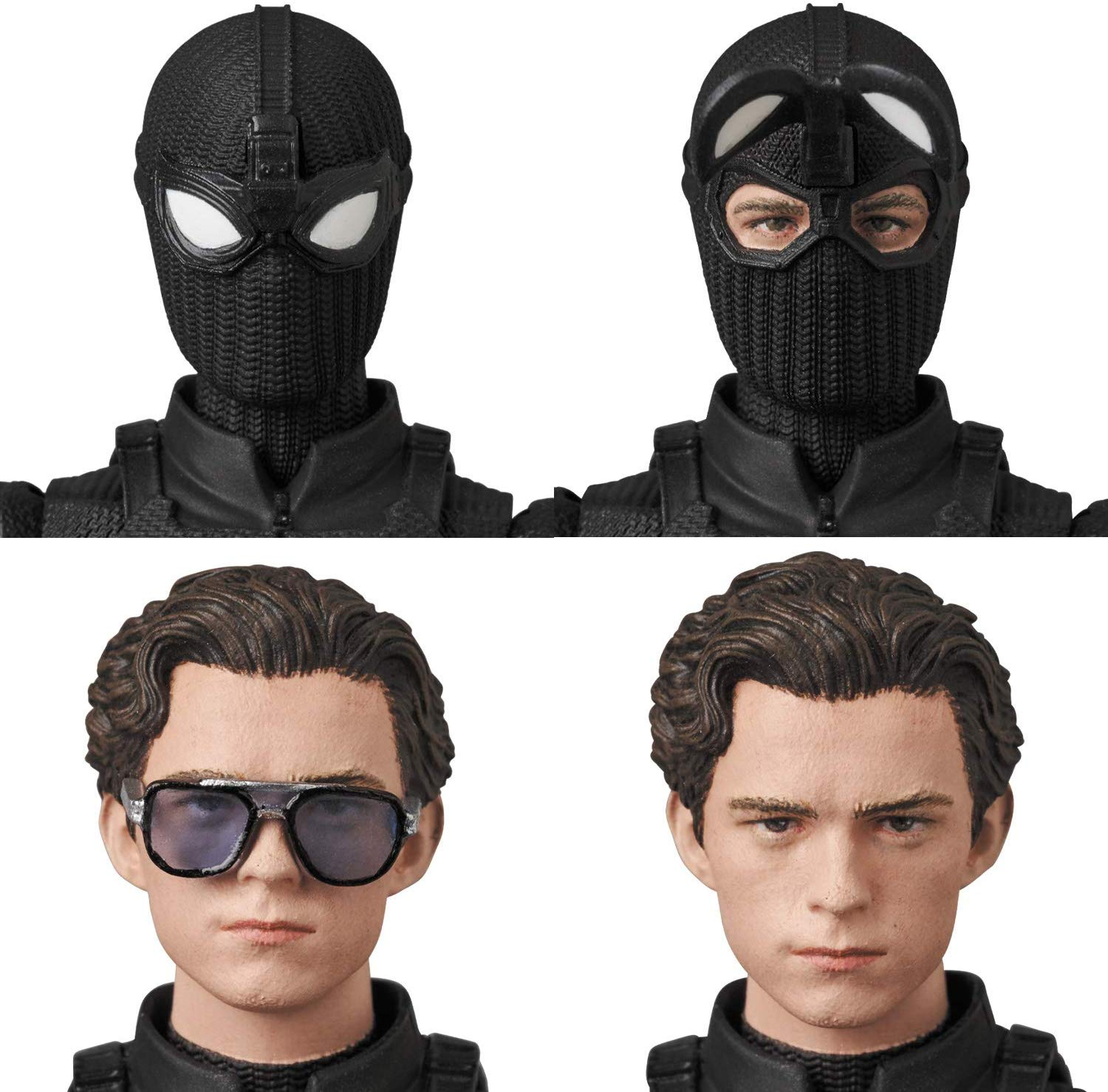 MAFEX-Stealth-Suit-Spider-Man-010