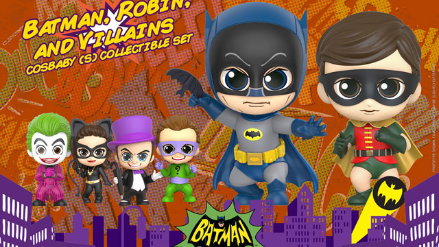 cosbaby-batman-classic-tv-series-hot-toys-figures