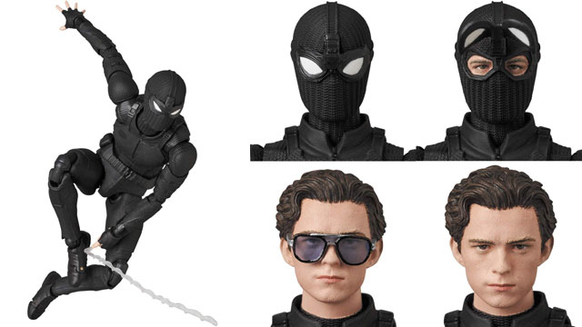 spiderman-far-from-home-stealth-suit-mafex-action-figure